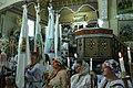 Feast of Transfiguration in Sopiv, Ukraine 04.jpg