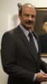 Federal Secretary Kamran Lashari, grade 22.png