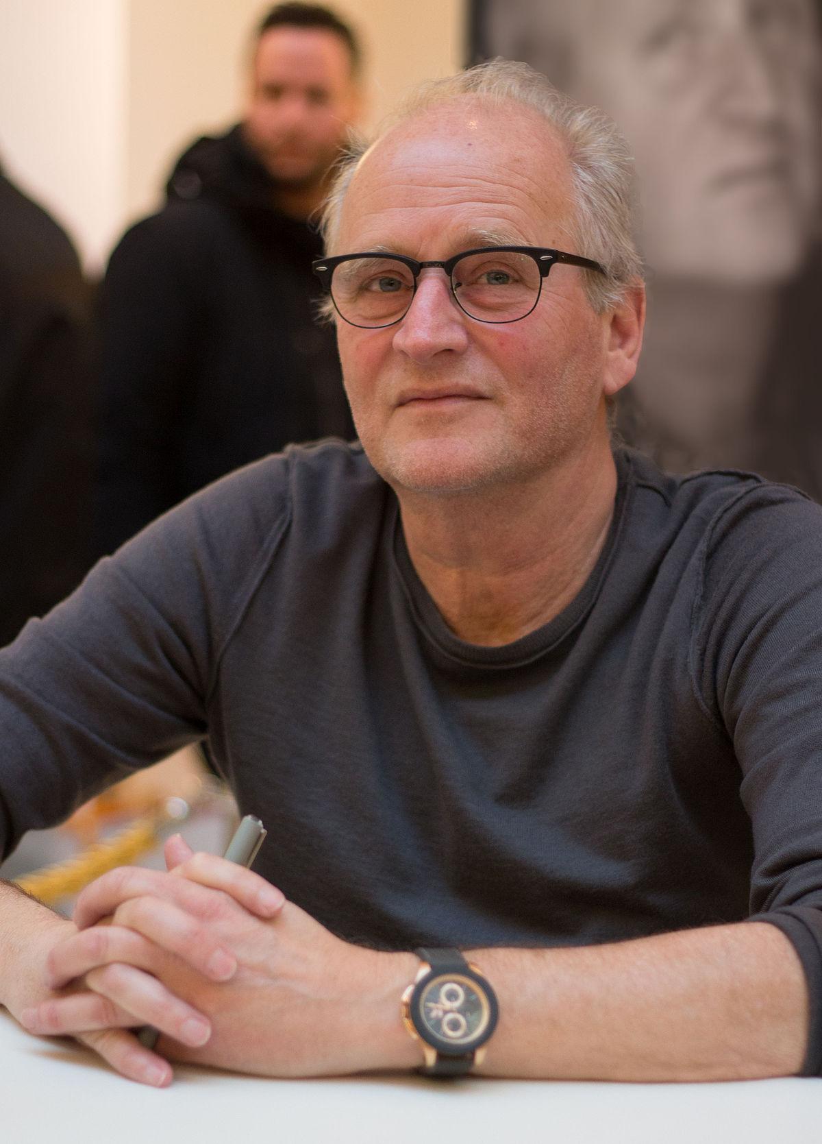 Herman Koch Wikipedia