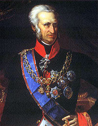 Ferdinand de Magellan Ier des Deux-Siciles