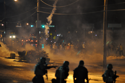 Ferguson Day 6, Picture 45