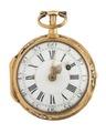 Fickur med boett av guld och urtavla av emalj - Hallwylska museet - 110421.tif