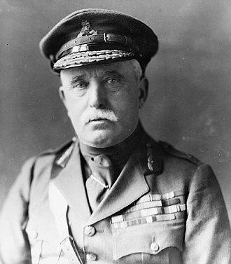 Chief of the General Staff (United Kingdom) - Image: Field Marshal Sir John French (6282413701)