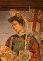 Filippino lippi, tabernacolo del mercatale, 1498, da piazza mercatale a prato 11 stefano.jpg