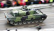 Finnish Leopard 2