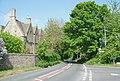 Finstock, (road junction) - geograph.org.uk - 1439981.jpg