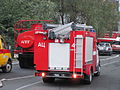 Fire engines in Kiev, 2010.JPG