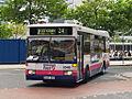 First Manchester bus 60448 (P546 BSS), 25 July 2008.jpg