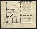 First floor plan (for the Scoville Institute, Oak Park, Illinois) LCCN2007684786.jpg