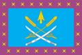 Flag of Brinkovskoe (Krasnodar krai).png