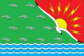 Flag of Energetik (Orenburg oblast).png