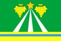 Flag of Krymsky rayon (Krasnodar krai).png