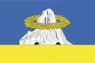 Flag of Narovchatsky rayon (Penza oblast).png
