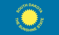 Flag of South Dakota (1909–1963).png
