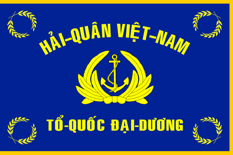 Tập tin:Flag of the Republic of Vietnam Navy.png