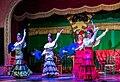 Flamenco en el Palacio Andaluz, Sevilla, España, 2015-12-06, DD 12.JPG