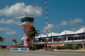 Aéroport international Flamingo-Bonaire