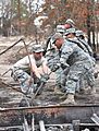 Flickr - DVIDSHUB - Soldiers assist with wildfire cleanup in Bastrop, Texas (Image 6 of 21).jpg