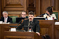 Flickr - Saeima - 8. marta Saeimas sēde (8).jpg