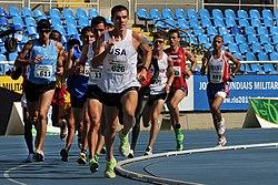 800 metrin juoksu