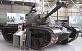 Flickr - davehighbury - Bovington Tank Museum 138 M48.jpg