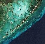 Florida Keys (from Lower Matecumbe Key to Key Largo) by Sentinel-2.jpg