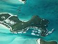Flying Out over Sampson Cay (3425542597).jpg