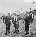 Fokker Friendship vertrekt naar Dakar om hulp te bieden bij vervoer hulpgoederen, Bestanddeelnr 926-5321.jpg