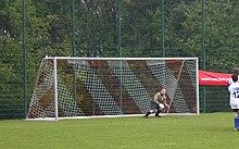 Football Pitch Wikipedia