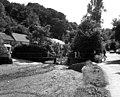 Footbridge across Helford Creek - geograph.org.uk - 1590975.jpg