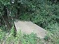 Footbridge over River Beult - geograph.org.uk - 1427881.jpg