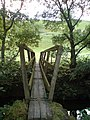 Footbridge over the Nidd - geograph.org.uk - 557122.jpg