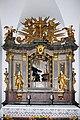 Forchtenstein - Pfarrkirche Maria Himmelfahrt (25).jpg