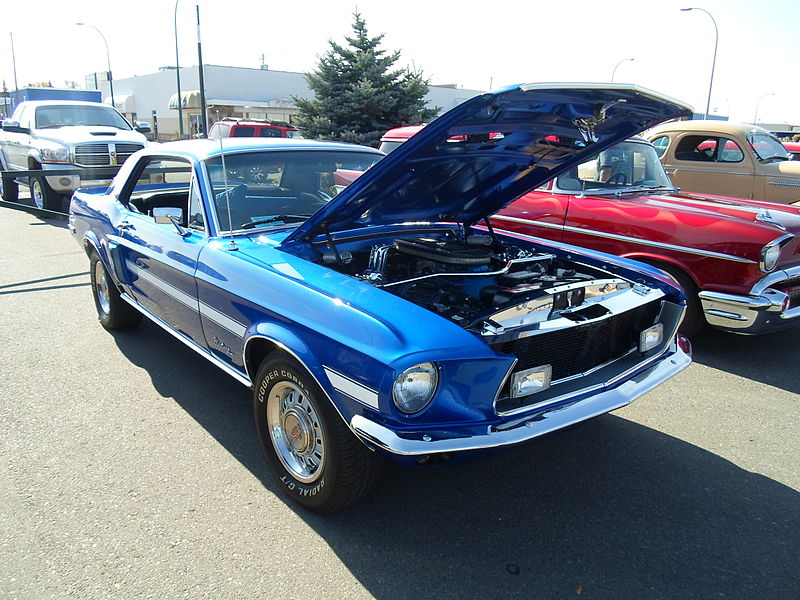 File:Ford Mustang California Special (8018408947).jpg