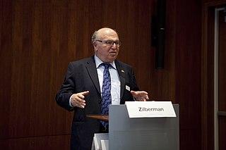 David Zilberman (economist) economist