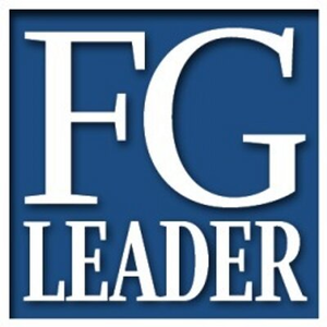 Forest Grove Leader - Image: Forest Grove Leader logo