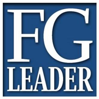 Forest Grove Leader - Image: Forest Grove Leader logo