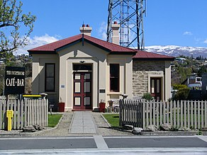 Former Alexandra Courthouse Alexandra, New Zealand 2081.jpg