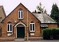 Former Episcopal Church, Aldershot - geograph.org.uk - 1492127.jpg