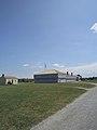 Fort George, Niagara-on-the-Lake (460580) (9449636272).jpg