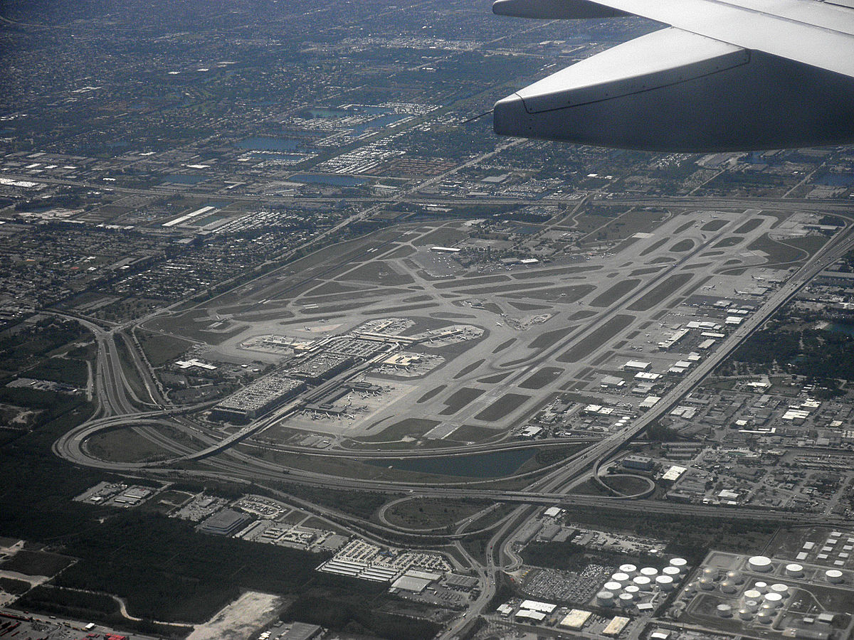 Fort Lauderdale–Hollywood International Airport