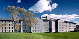 Fort Sauve, Royal Military College of Canada