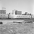Fort Worth and Denver City, Sleeping Car, 'Silver Tone' (15469961773).jpg