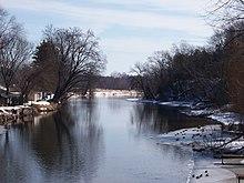 Fox River Green Bay Tributary Wikipedia