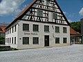 Früher Pfarrhaus - panoramio.jpg