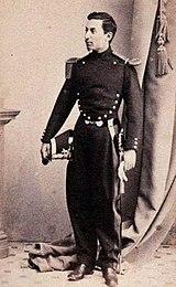 François-Maurice Allotte de La Fuÿe French orientalist