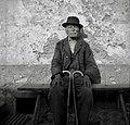 Franc Trontelj, 80-letnik, Mala vas 1948.jpg