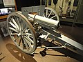 France 75 mm field gun, Model 1897 - National World War I Museum - Kansas City, MO - DSC07528.JPG