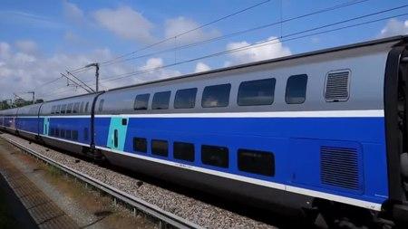 File:France TGV high speed trains.webm