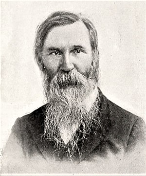 Francis March